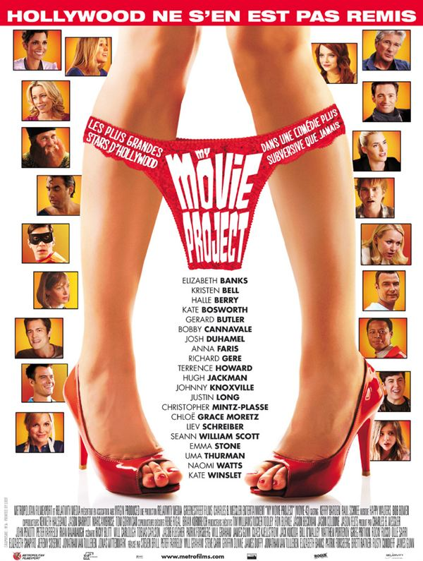 My Movie Project [FRENCH] [DVDRIP MD]