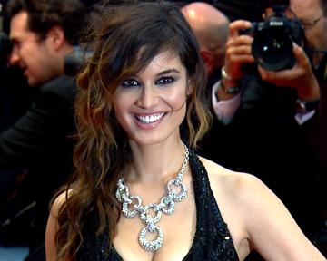 """Bérénice Marlohe, la nouvelle James Bond Girl; Après """"La Passion du Christ"""", voici """"Mary""""; Quiz ;  Spécial """"Alien""""; Le courrier des internautes; En rab' : premières images de """"Skyfall"""""""