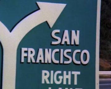 Les Rues de San Francisco - saison 1 Extrait vidéo VO