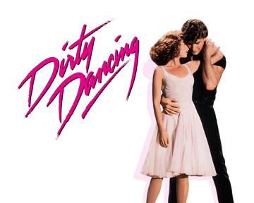 "Faux Raccord N°51 - ""Dirty Dancing / Flashdance / Footloose"""