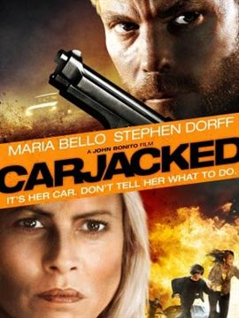 Carjacked Bande-annonce VO
