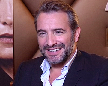 Interview jean dujardin clooney scorsese et les projets for Jean dujardin interview