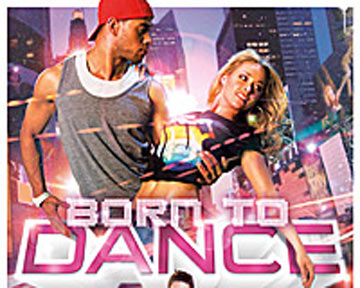Trailer du film Born to Dance - Born to Dance Bande ...
