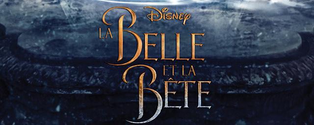 La Belle Et La Bete La Rose Enchantee Figee Dans La Glace Sur La