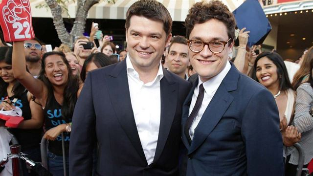 Phil Lord et Chris Miller s'associent à Sony — Spider-Man