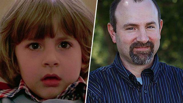 La réaction de Danny Lloyd, l'ancien enfant star de Shining — Doctor Sleep