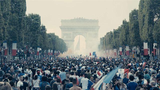 Oscars 2020 : le film Les Misérables choisi pour représenter la France