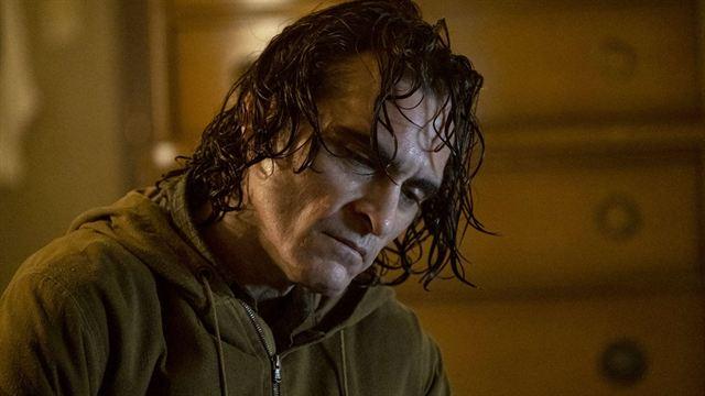 Joker : Joaquin Phoenix pique une crise en pleine interview
