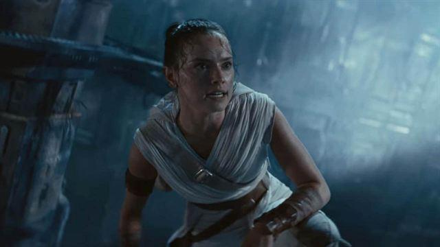L'univers intergalactique de Star Wars s'invite sur les icônes de Levi's