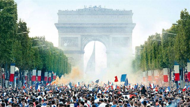 Les Misérables, le film qui a bouleversé Emmanuel Macron