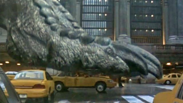 Godzilla Bande-annonce VO