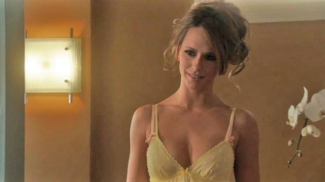 DVD : Jennifer Love Hewitt dévoile ses charmes dans Client ...