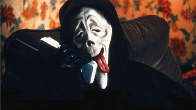 Trailer du film scary movie scary movie bande annonce vo allocin 233