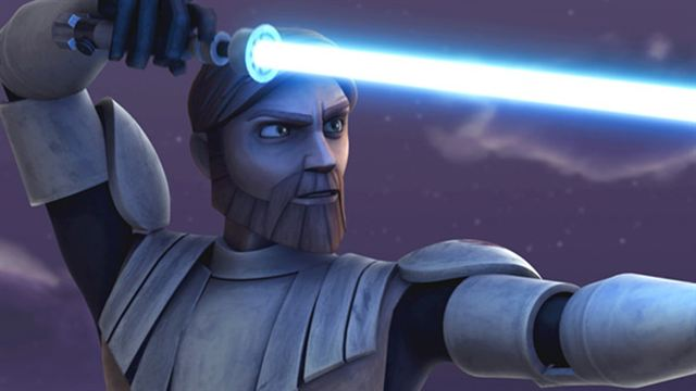 Star Wars: The Clone Wars Bande-annonce (2) VO