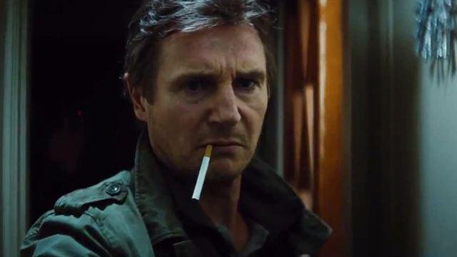 Liam Neeson : en 2017, fini les films d'action ? - AlloCiné Liam Neeson Movies