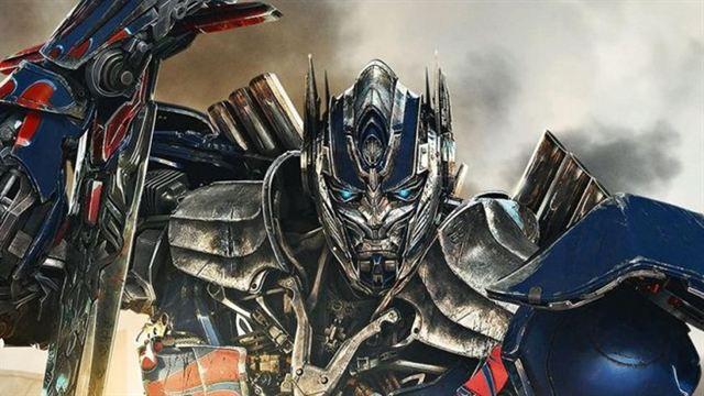 Les Transformers s'en prennent à Inception, Speed, Forrest Gump et bien d'autres