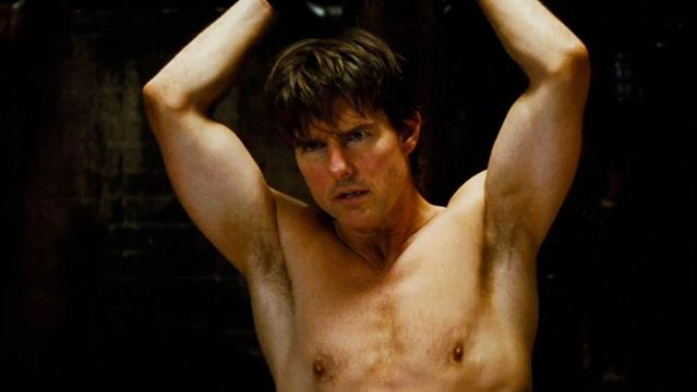 Mission: Impossible - Rogue Nation Bande-annonce (2) VO