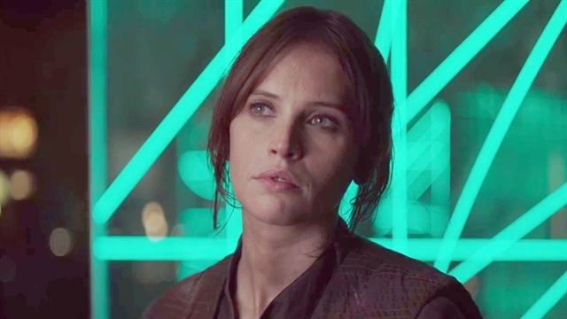 Rogue One: A Star Wars Story Bande-annonce (2) VO