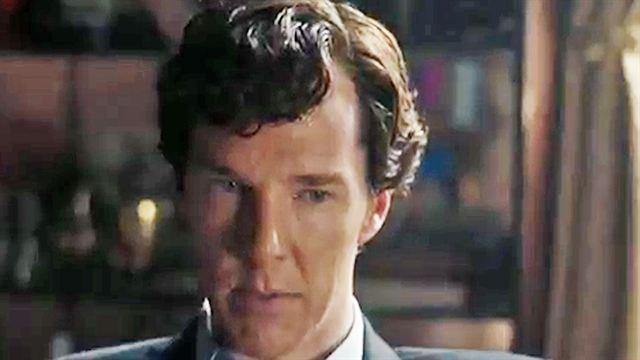 Sherlock - saison 4 - épisode 3 Bande-annonce VF