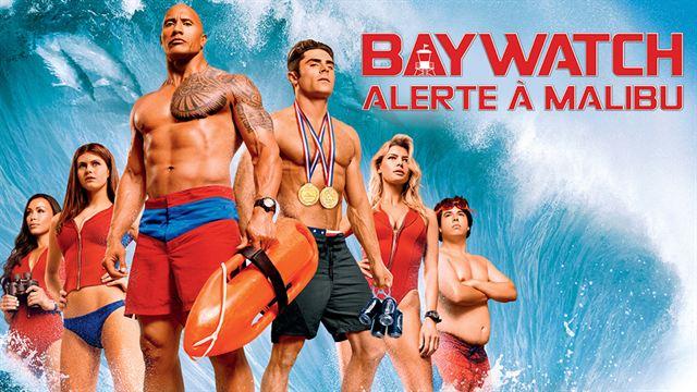 Baywatch - Alerte à Malibu Bande-annonce (2) VF