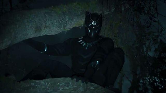 Black Panther Teaser VO