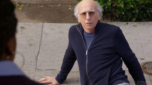 Larry et son nombril - saison 9 Bande-annonce VO