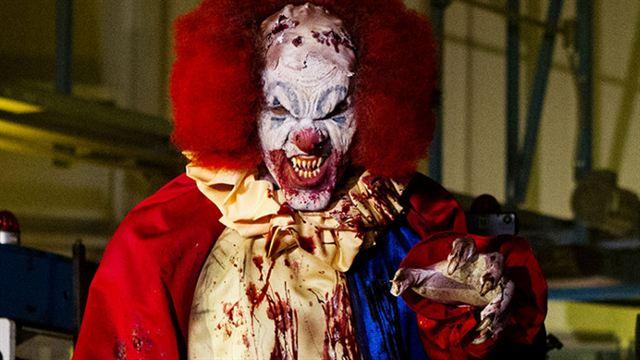 Trailer du film la nuit des clowns tueurs la nuit des - Jeux de clown tueur gratuit ...
