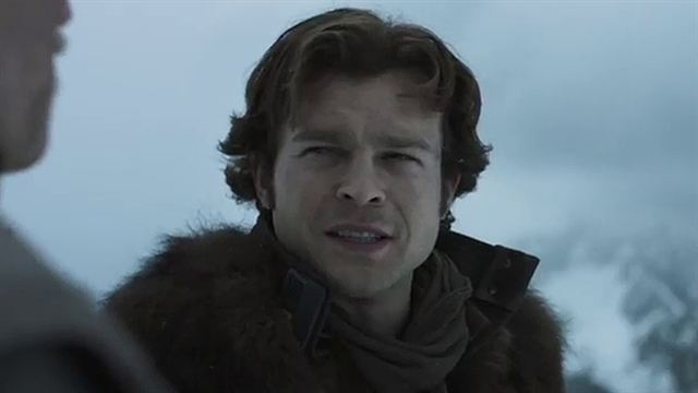 Solo: A Star Wars Story Teaser VO