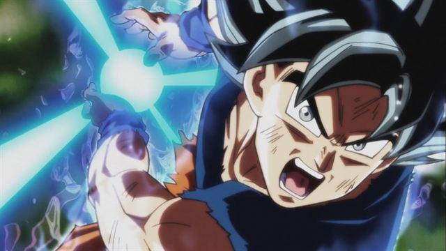 Give Me Five - Dragon Ball
