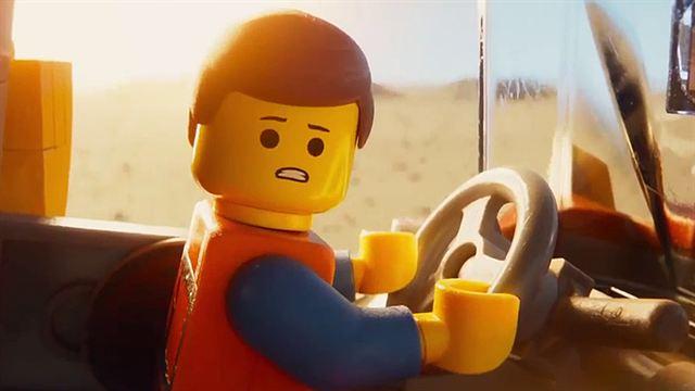 La Grande Aventure Lego 2 Bande-annonce (2) VF