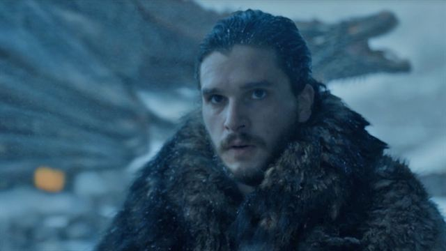 Game of Thrones - saison 8 Teaser VOST