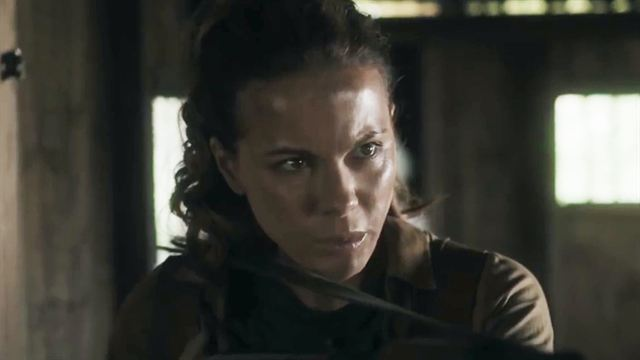 The Widow - saison 1 Bande-annonce VO