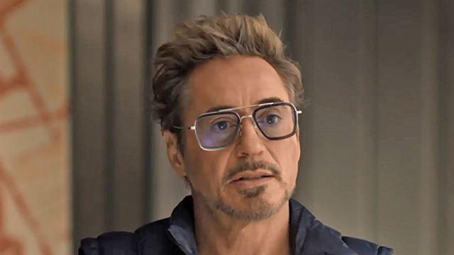 "Avengers: Endgame BONUS VO ""Le combat est perdu"""