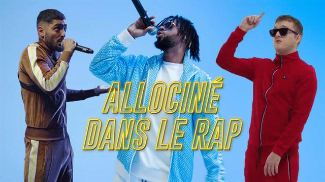 Michel & Michel délaissent les faux raccords le temps d'une incursion dans le Rap Game, qui multiplie les références à AlloCiné.
