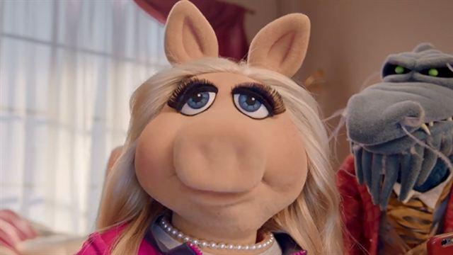 Le Nouveau Muppet Show - saison 1 Bande-annonce VOST