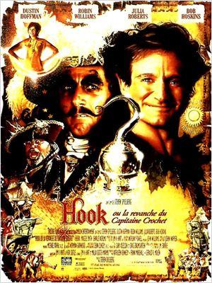 Hook ou la revanche du Capitaine Crochet french dvdrip