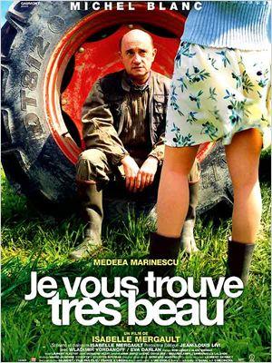 Je vous trouve très beau DVDRIP FRENCH