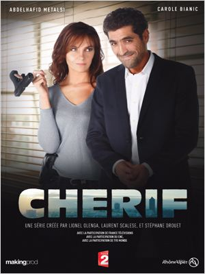 Chérif Saison 04 HDTV & 720p Complète