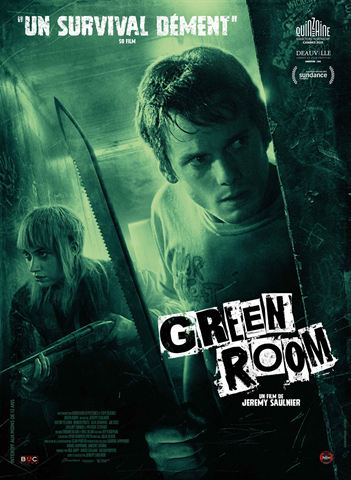 Green Room french dvdrip