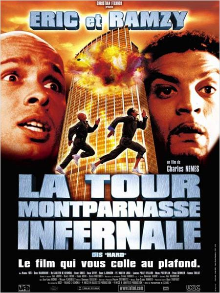 La Tour Montparnasse infernale