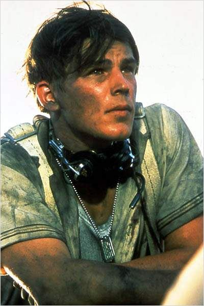 Pearl Harbor : Photo Josh Hartnett, Michael Bay