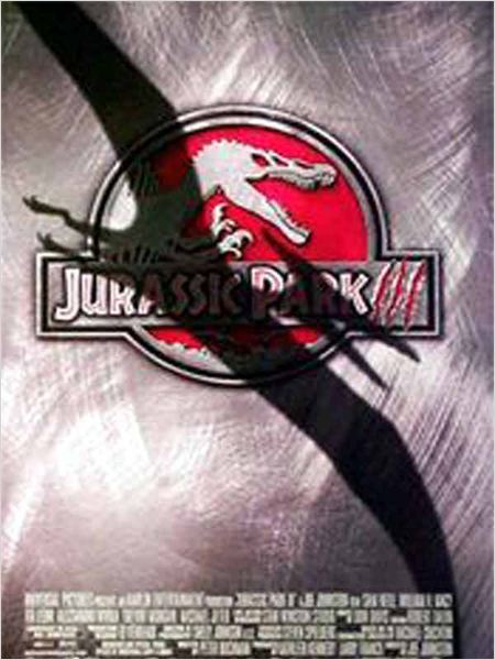 Jurassic Park 3 (2001) [TRUEFRENCH] [BRRiP] XviD AC3-PtK