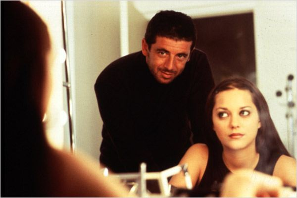 Les Jolies choses : photo Marion Cotillard, Patrick Bruel