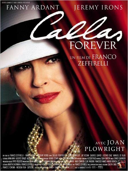 [MULTI] Callas Forever [DVDRiP]