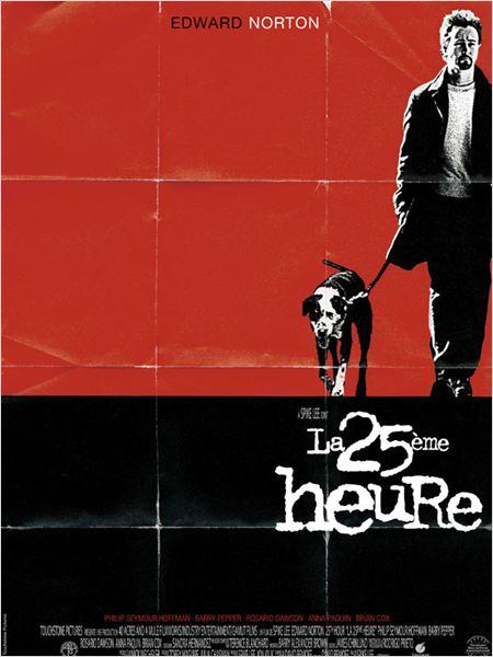 [MULTI] La 25e heure [DVDRiP AC3 TRUEFRENCH]