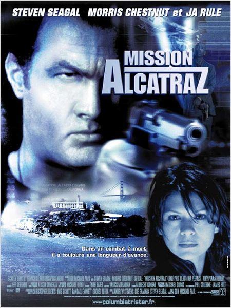 [MULTI] Mission Alcatraz [DVDRiP - AC3]