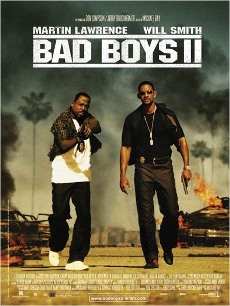 bande originale, musiques de Bad Boys II