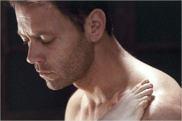 Anatomie de l'enfer : Photo Catherine Breillat, Rocco Siffredi