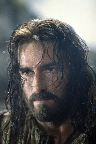 La Passion du Christ : photo Jim Caviezel, Mel Gibson