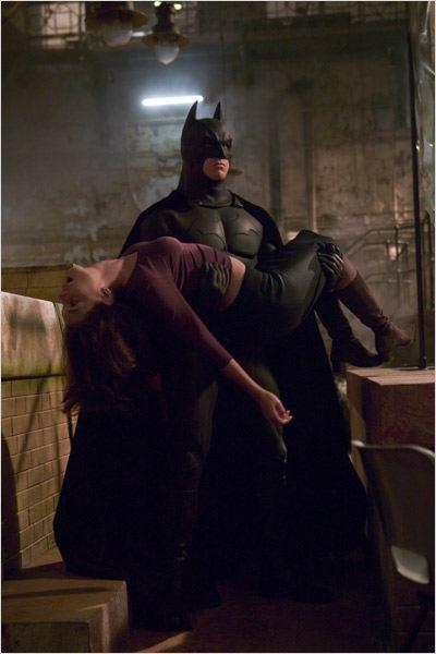 Batman Begins : Photo Christian Bale